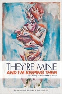 Book Cover- they're mine